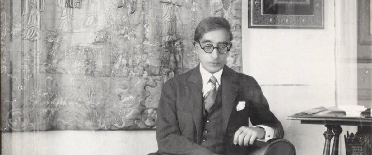Cavafy, Constantine