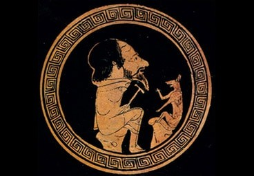 Aesop's Fables and anecdotes