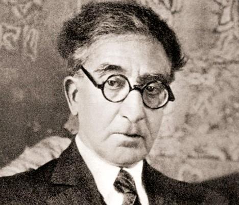 Constantine Cavafy