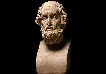 Homer's Iliad and Odyssey