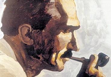Modern Greek literature Kazantzakis