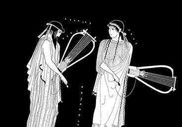 Ancient Greek poetry
