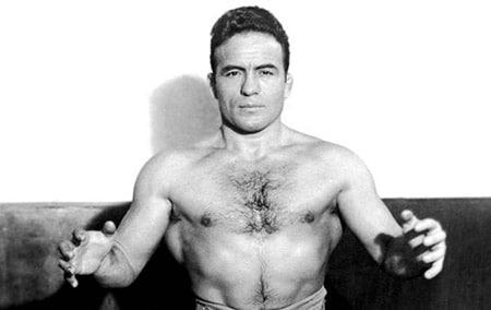Jim Londos wrestler