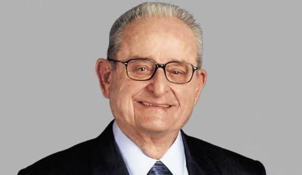 Alex Spanos
