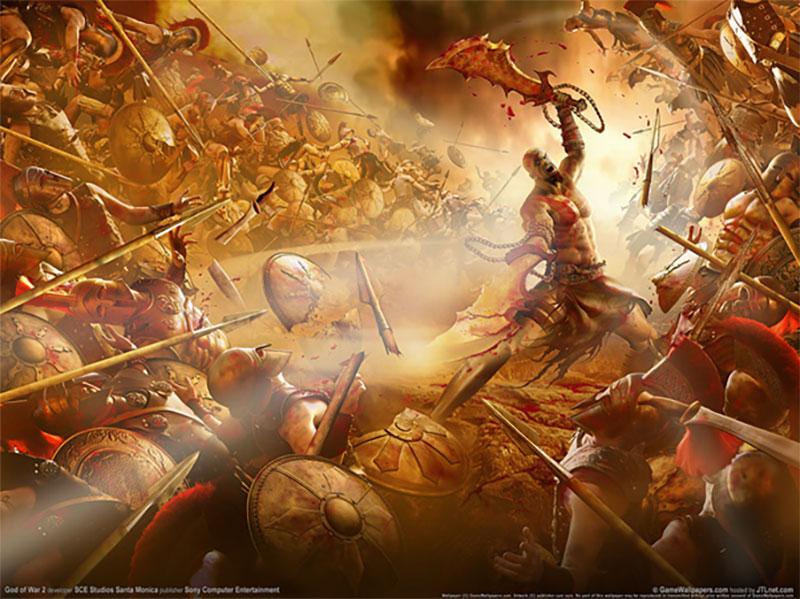 Ancient Greek Games